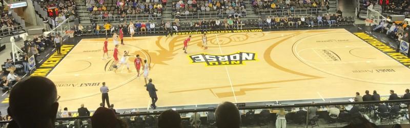BB&T Arena