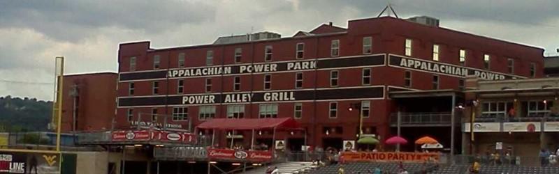Appalachian Power Park