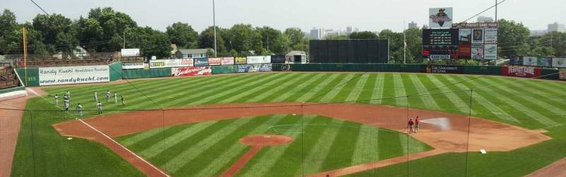 Perfect Game Field