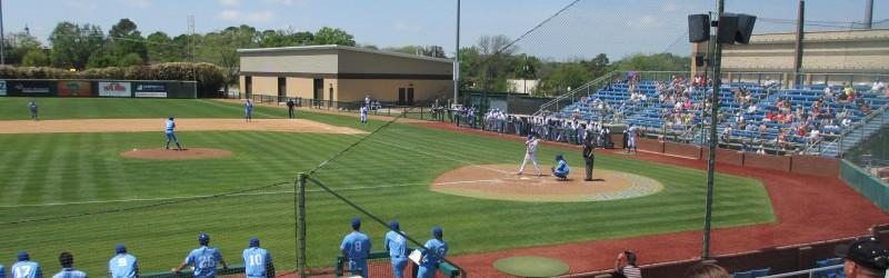 Clay Gould Ballpark