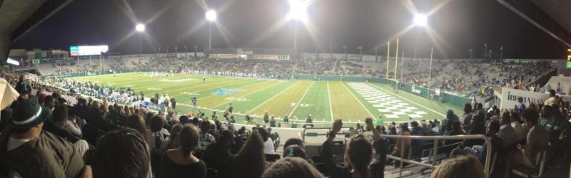 Yulman Stadium
