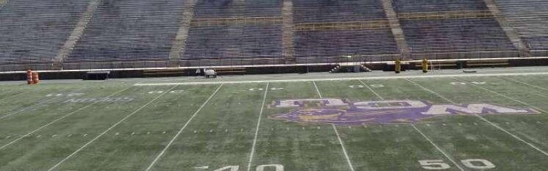 E. J. Whitmire Stadium