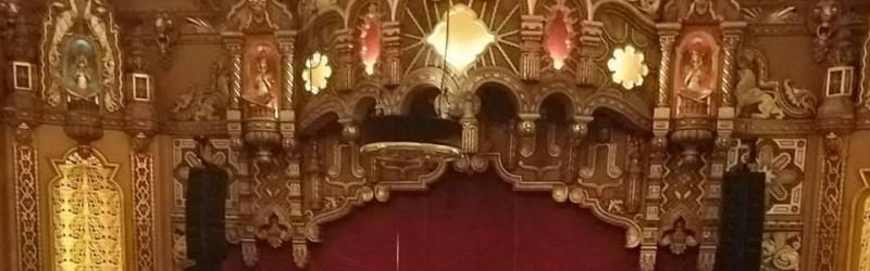 The Fabulous Fox Theatre (St. Louis)