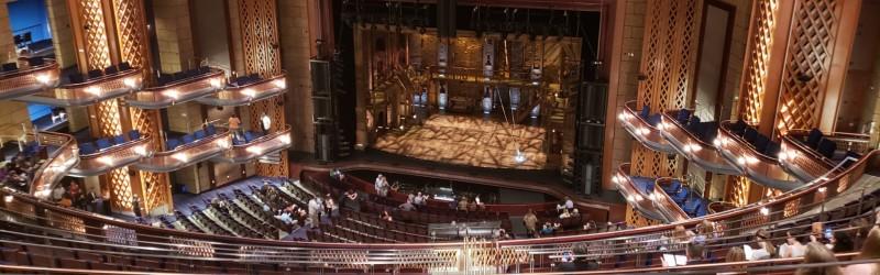 Walt Disney Theatre - Dr. Phillips Center