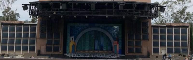 Moonlight Amphitheatre