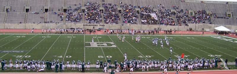 Rynearson Stadium