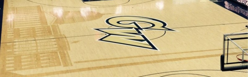 Charles E. Smith Athletic Center