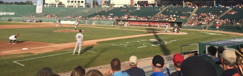 Cooley Law School Stadium