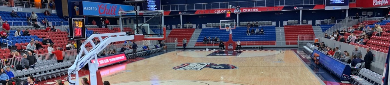 UPMC Events Center