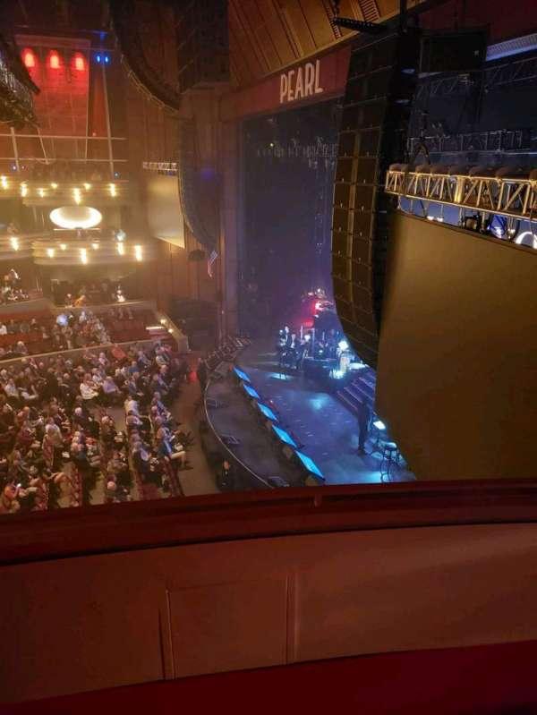 Pearl Theater, Bereich: Box 311, Reihe: C, Platz: 3