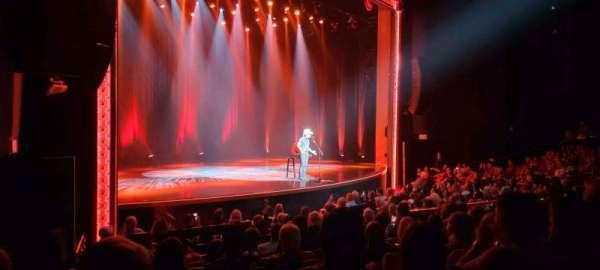 Encore Theatre At Wynn, Bereich: ORCHL, Reihe: M, Platz: 25