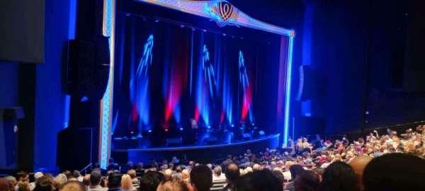 Encore Theatre At Wynn, Bereich: ORCHL, Reihe: R, Platz: 21