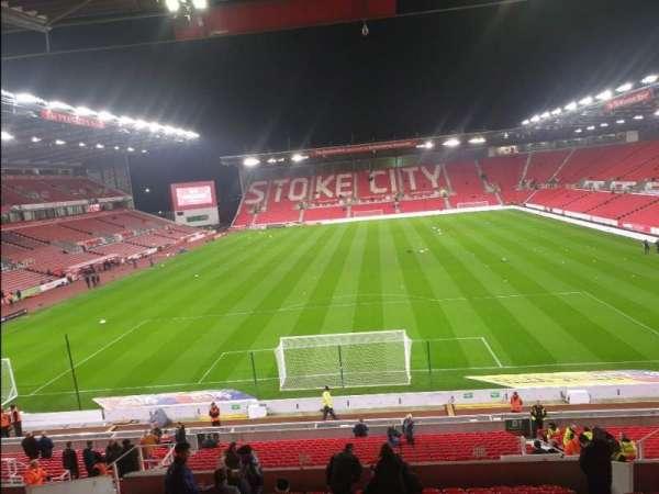 bet365 Stadium, Bereich: 40