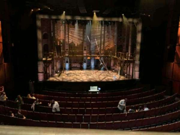 Sydney Lyric, Bereich: Dress Circle, Reihe: A, Platz: 28