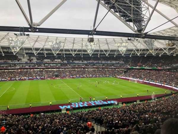 London Stadium, Abschnitt: 234, Reihe: 48, Platz: 478