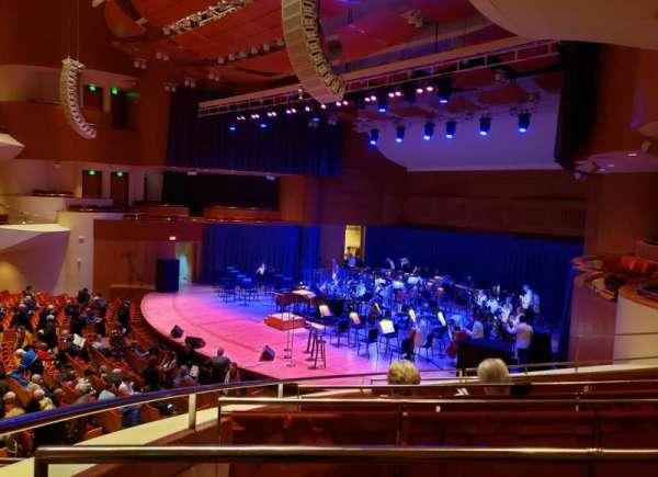 Joseph Meyerhoff Symphony Hall, Abschnitt: Grand Tier Box Right, Reihe: Box E , Platz: 17
