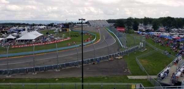 Watkins Glen International, Abschnitt: RIESBECK, Reihe: 25, Platz: 10