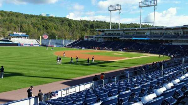 PNC Field, Abschnitt: 31, Reihe: 13, Platz: 16