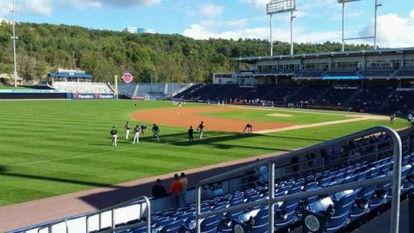 PNC Field, Abschnitt: 31, Reihe: 13, Platz: 4