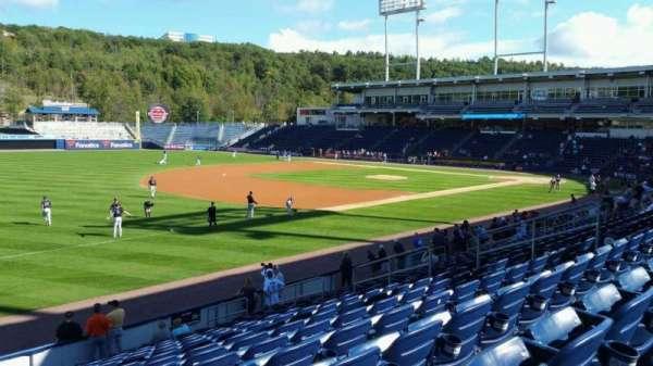 PNC Field, Abschnitt: 30, Reihe: 15, Platz: 16