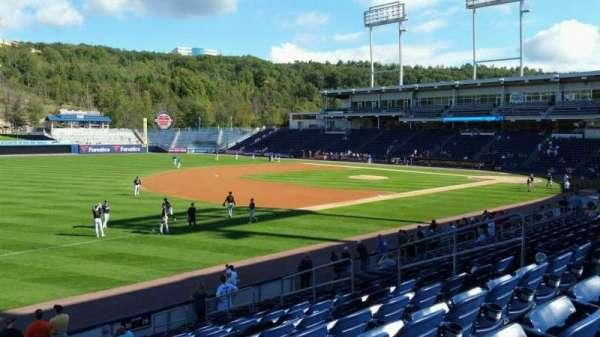 PNC Field, Abschnitt: 30, Reihe: 15, Platz: 12