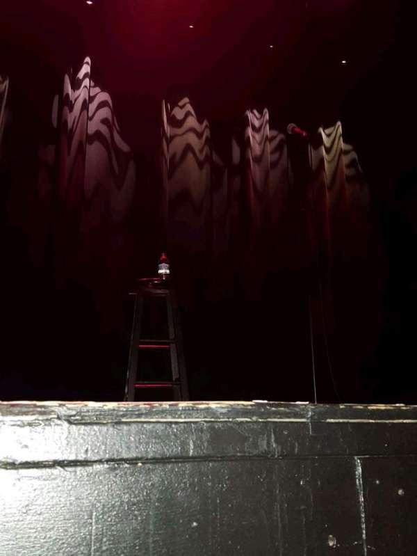 Pabst Theater, Abschnitt: CT, Reihe: AA, Platz: 4