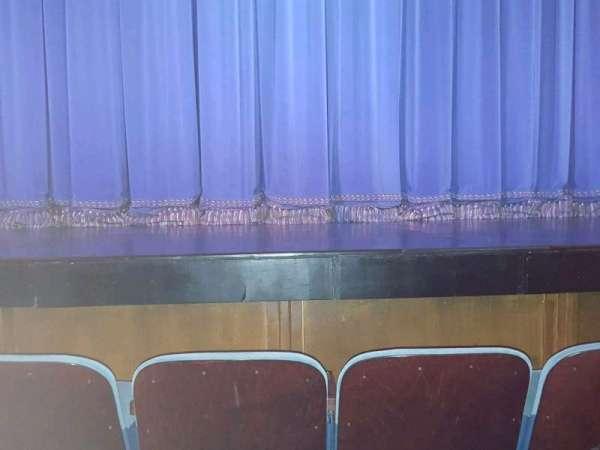 Cabot Theatre at the Broadway Theatre Center, Abschnitt: Orch, Reihe: C, Platz: 3