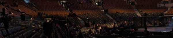 Scotiabank Arena, Abschnitt: 117, Reihe: 5, Platz: 1