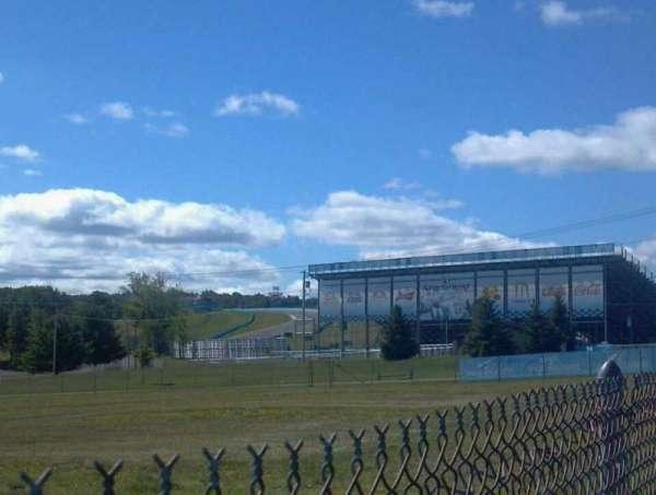 Watkins Glen International, Abschnitt: Lot 3