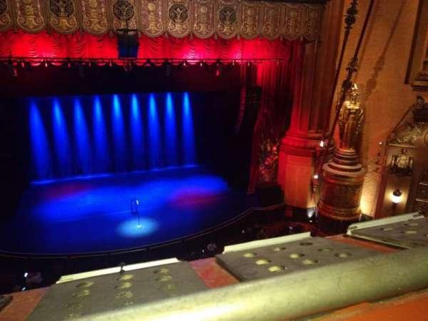 Beacon Theatre, Abschnitt: Lower Balcony C, Reihe: A, Platz: 104