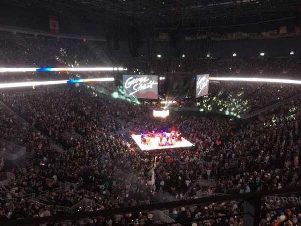 T-Mobile Arena, Abschnitt: 217, Reihe: A, Platz: 9