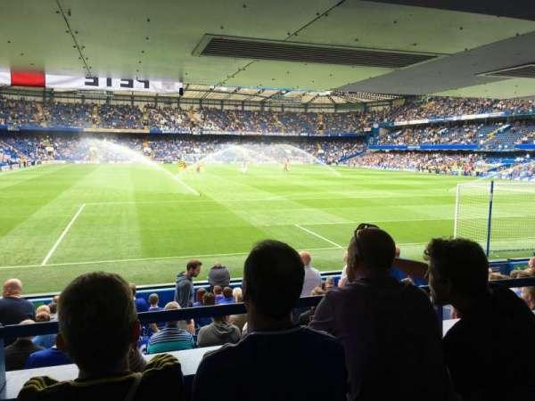 Stamford Bridge, Abschnitt: SL5, Reihe: 15, Platz: 145