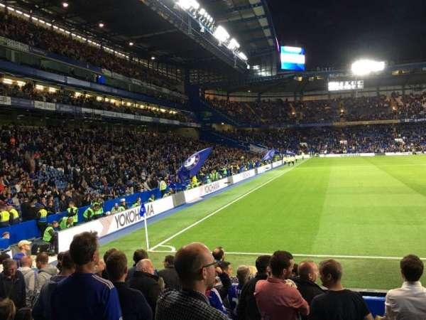 Stamford Bridge, Abschnitt: SL6, Reihe: 13, Platz: 164