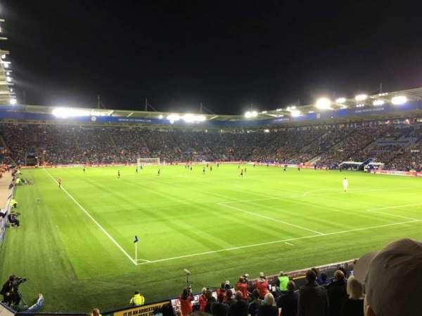 King Power Stadium, Abschnitt: 5