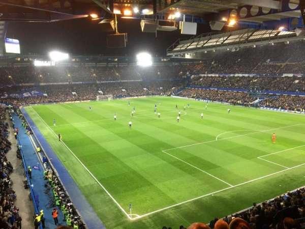 Stamford Bridge, Abschnitt: SU6, Reihe: 16, Platz: 231
