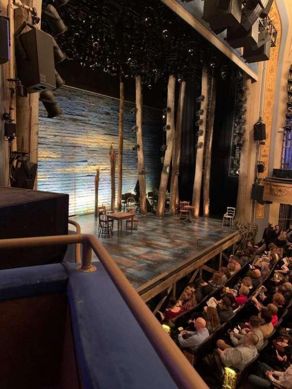 Gerald Schoenfeld Theatre, Abschnitt: Box E, Platz: 1