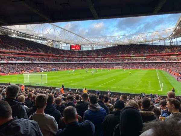 Emirates Stadium, Bereich: 22
