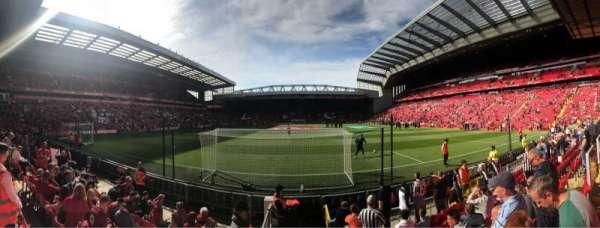 Anfield, Abschnitt: 124