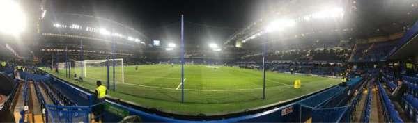 Stamford Bridge, Abschnitt: Shed End Lower 3, Reihe: 4