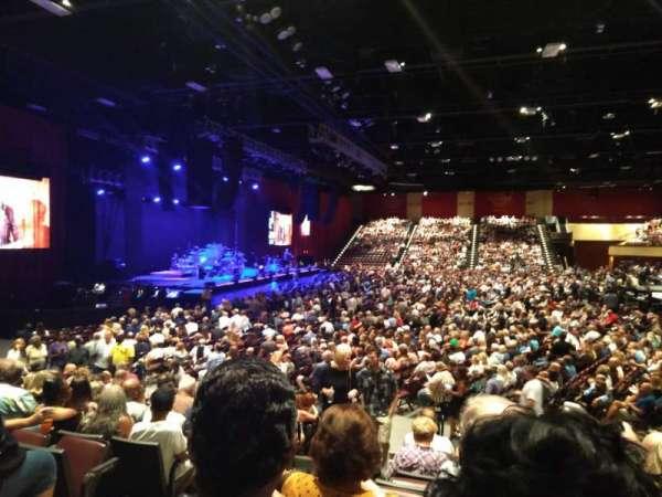 Hard Rock Live at Etess Arena, Abschnitt: 212, Reihe: J, Platz: 14