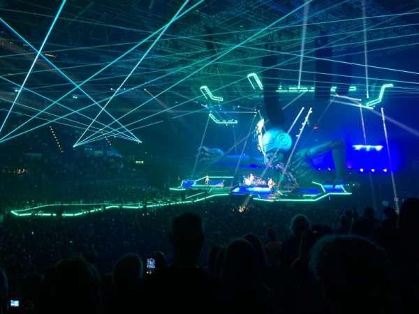 Arena Birmingham, Abschnitt: 2 Lower, Reihe: R, Platz: 75