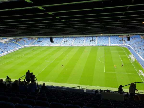 Ibrox Stadium, Abschnitt: CD2, Reihe: Z, Platz: 84