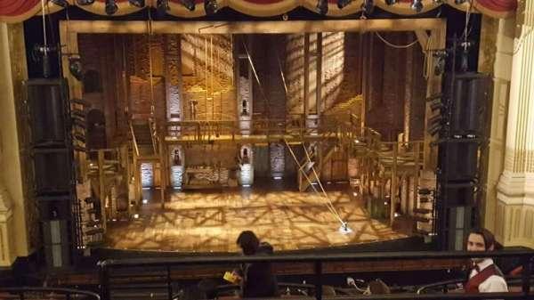 Boston Opera House, Abschnitt: MEZZLC, Reihe: C, Platz: 105