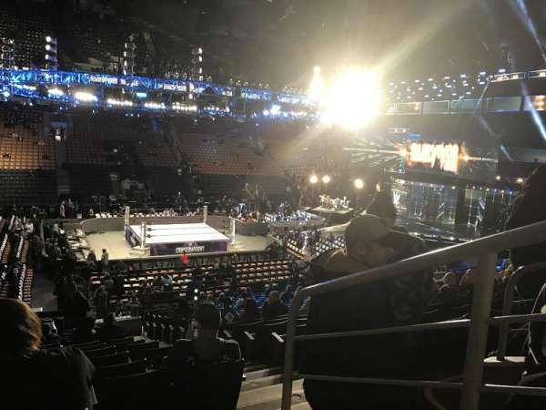 Scotiabank Arena, Abschnitt: 120, Reihe: 22, Platz: 1