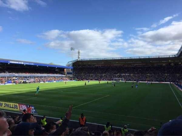 St Andrew's Stadium, Abschnitt: GML2, Reihe: 14, Platz: 36