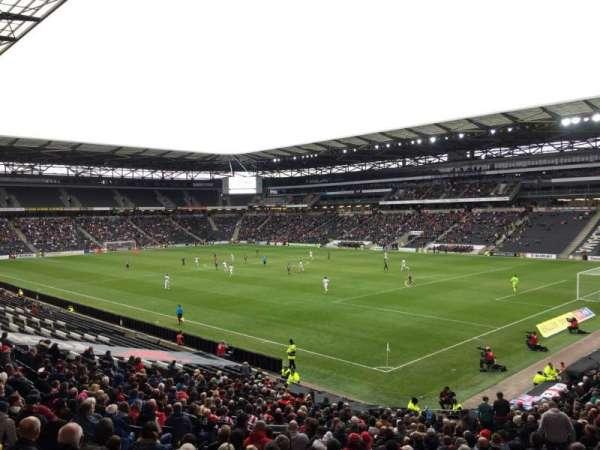Stadium:mk, Abschnitt: 36, Reihe: DD, Platz: 1066