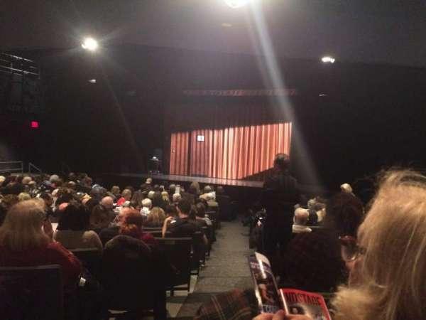 Laura Pels Theatre, Abschnitt: Orchestra, Reihe: O, Platz: 10