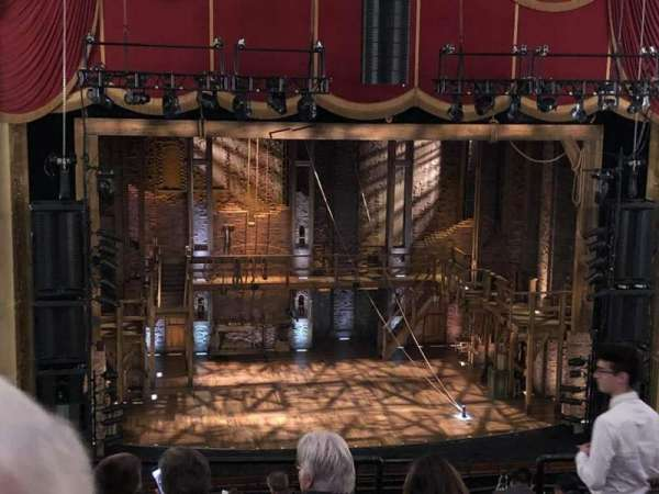 Boston Opera House, Abschnitt: MEZZLC, Reihe: F, Platz: 117