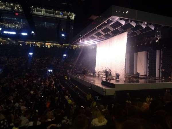 Scotiabank Arena, Abschnitt: 118, Reihe: 11, Platz: 15