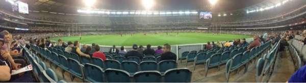 Melbourne Cricket Ground, Abschnitt: M21